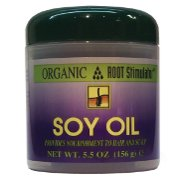 Organic Root Stimulator Soy Oil
