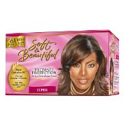 Soft&Beautiful Conditioning No-Lye Relaxer, Super