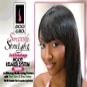DooGro Smooth & Straight No-Lye Relaxer Super Strength