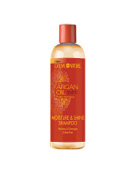Creme of Nature Argan Oil Moisture & Shine Shampoo