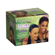 Africa's Best Organics Texture My Way Texturizing System
