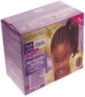 Dark&Lovely Relaxer Kids fine Hair