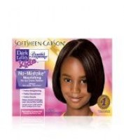 Dark&Lovely Relaxer Kids normal Hair
