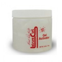 Leisure Curl Gel Activator 16 oz