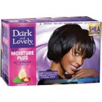 Dark&Lovely No-Lye-Relaxer Normal