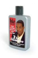 Duke 3-in-1 Shampoo