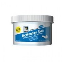 LA Long Aid Activator Gel Regular