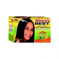 Africa's Best Relaxer Super