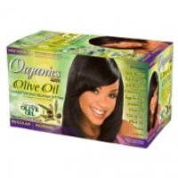 Africa's Best Organics Olive Oil Relaxer Regular