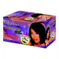 Africa's Best Touch Up Plus Relaxer Regular